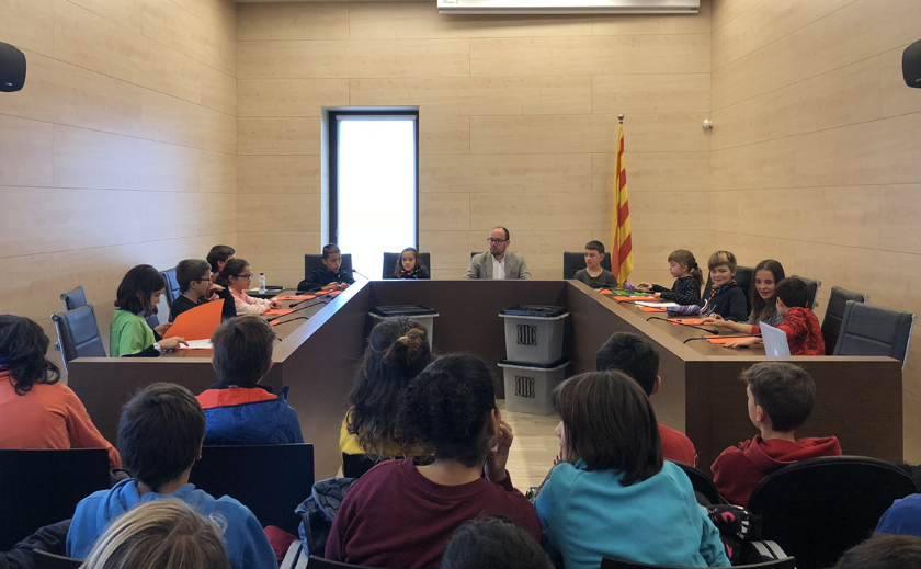 consell infants gironella